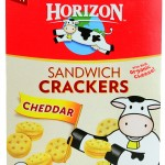 Target: Horizon Sandwich Crackers Only $1.39