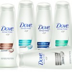 Rite Aid: Dove Shampoo or Conditioner Only $1.00