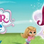 FREE Nickelodeon Shimmer and Shine DVD, Poster and more!