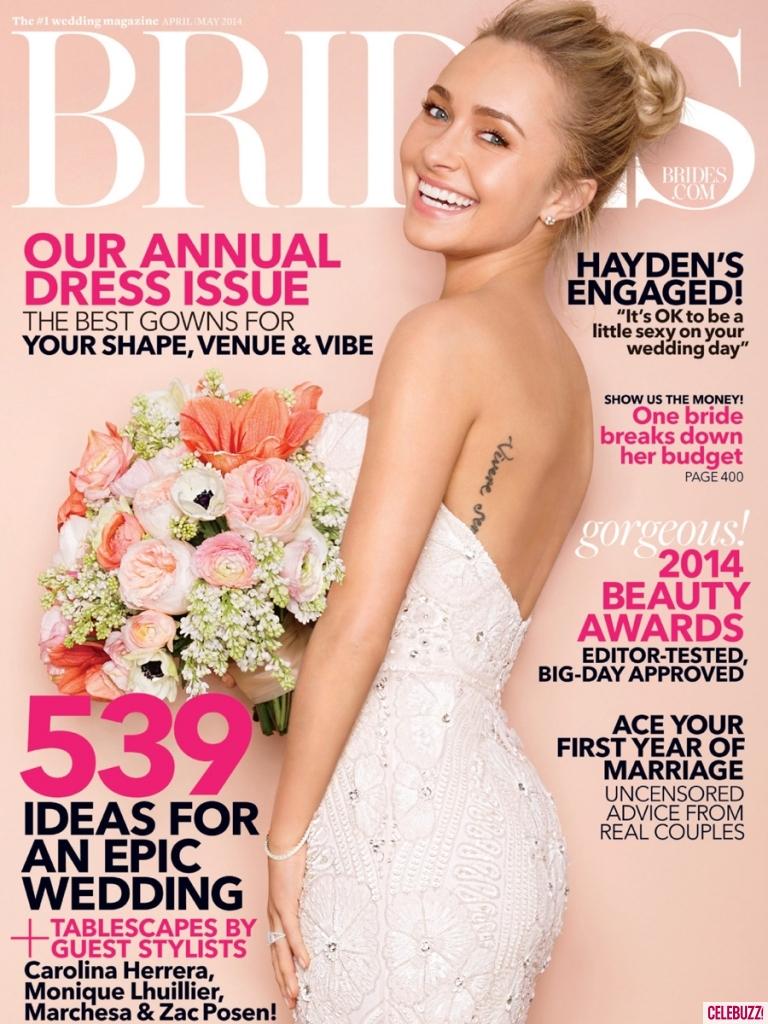 hayden panettiere brides magazine may 2014 1 768x1024