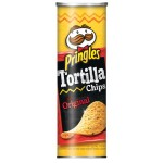 Rite Aid: Pringles Tortillas Only $0.87!
