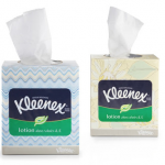 Walgreens: Kleenex Facial Tissue with Lotion Only $0.97 (Reg. $2.39)