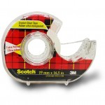 Walgreens:  Scotch Tape As Low As $0.46