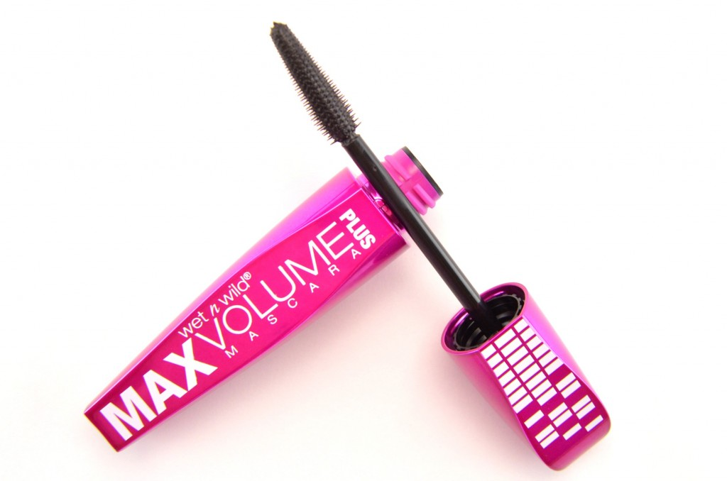 CVS: Wet N Wild Max Volume Plus Mascara Only $0.99 (Today Only)