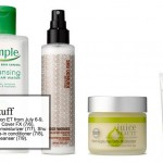FREE Full-Size Beauty Products from Allure (First 500!)
