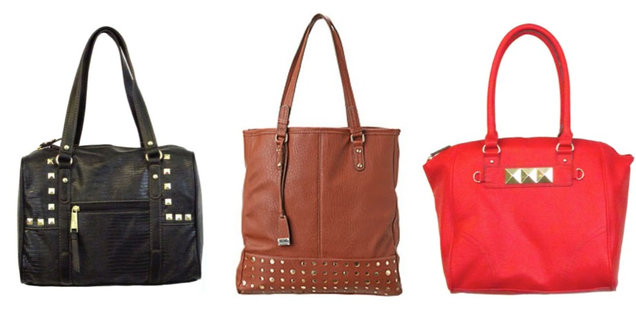 BuyNowOrNever: ADDITIONAL 25% Off Several XOXO Handbags