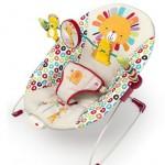 Bright Starts Playful Pinwheels Bouncer ONLY $19.99 (Reg. $32.99)!