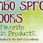 FREE Mambo Sprouts Back to School Coupon Booklet!