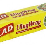 Walgreens: Glad Cling Wrap Only $0.87