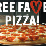Papa Murphy's: FREE Faves Pizza!