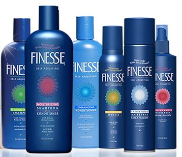 finesse-products