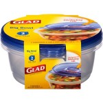 Walmart: FREE Glad Food Storage Containers