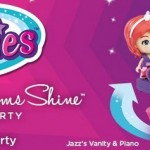 Flipsies Let Your Dreams Shine House Party = FREE Playsets and More!
