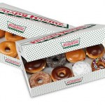 *HOT* Krispy Kreme Donuts: $8 for $20 Worth of Donuts and Beverages!