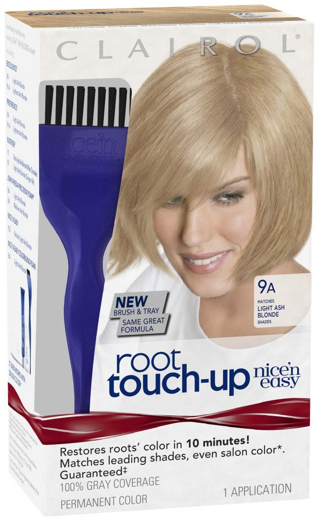 Walgreens Clairol Root Touch Up Hair Color As Low As 199