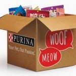 FREE Purina Prize Packs ($25 Value each)! 1,900 Winners!