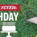 Radio Flyer Birthday Club: FREE $10 Credit