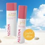 FREE Alcina After-Sun Shampoo Sample!