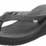 Amazon: *HOT* Women's Sanuk Flip Flops Only $7.50 (Reg. $25+)