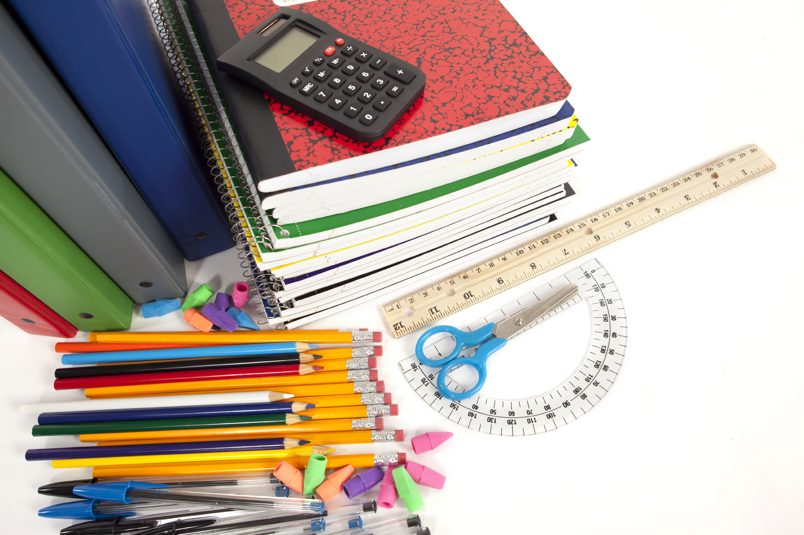 office depot  office max and staples back to school deals