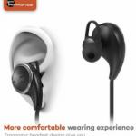 Amazon: TaoTronics Bluetooth Wireless Sport Headphones Only $17.99 Shipped (Reg. $99.99)