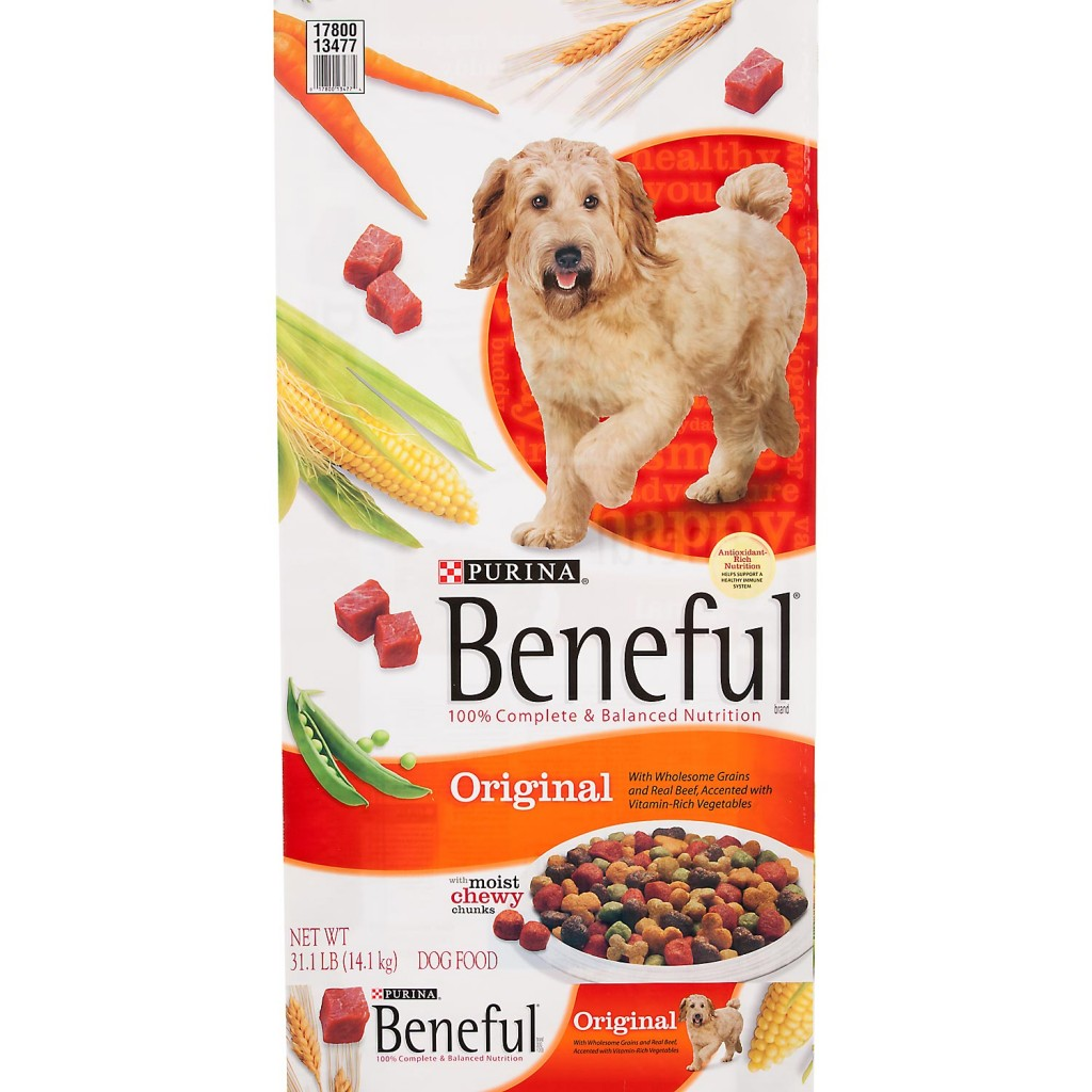 If You Own A Dog Will Not Want To Miss This Great Deal At Can Pick Up Beneful Food Bags For Only 2 74