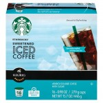 Target: Starbucks Iced Coffee K-Cups Only $4.99 (Reg. $13.99)
