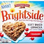 Target: Pepperidge Farm Brightside Baked Granola Only $1.14