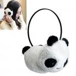 Amazon: Winter Cute Panda Earmuffs Only $2.80 Shipped