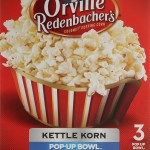 Walgreens: Orville Redenbacher's Popcorn Only $1.48