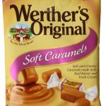 Dollar Tree: FREE Werther's Original Soft Caramels