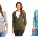 Target: Mossimo Supply Co. Boyfriend Cardigans ONLY $12 (Reg. $22.99)!