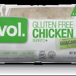 Target: Evol Burrito Only $0.99