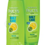 Target: Garnier Fructis Shampoos or Conditioners Only $0.24