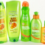 Target: Garnier Fructis Products Only $0.74