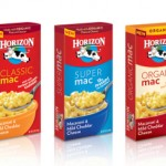 Walmart: Horizon Macaroni & Cheese Only $0.83