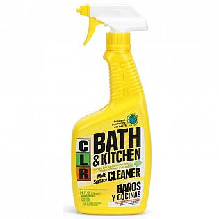 Target Clr Bath Kitchen Cleaner Only