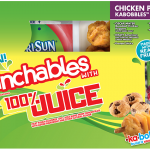Target: Oscar Mayer Lunchables with 100% Juice Only $1.74