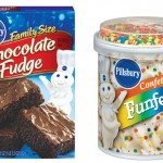 Target: Pillsbury Frosting And Brownie Mix Only $0.55 (Last Day)