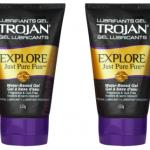 CVS: Better than FREE Trojan Explore Lubricant (Starting 8/30)