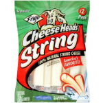 Walmart: Frigo Cheese Heads Snack Cheese Only $2.48