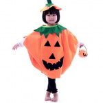 Amazon: Pumpkin Cosplay Suit For Kids Only $5.59 Shipped