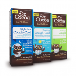 Walmart: Dr. Cocoa Children's Cough Syrup Only $1.97