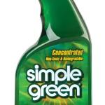 Walmart: FREE Simple Green Cleaner
