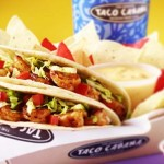 FREE Taco Cabana Breakfast Taco