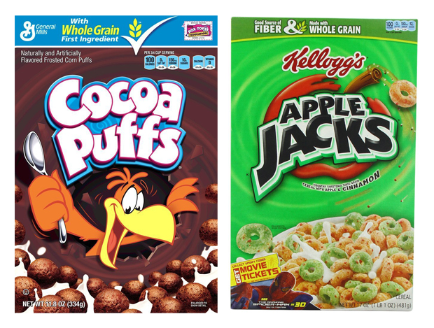 AWESOME!!!! General Mills Cereal Just $ Each At CVS! Posted on December 6th, by I Print Coupons Links in the post may contain affiliate links.