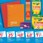 Staples: $0.01 Copy Paper, 20% Off K-Cups, 25% Off Scotch Packing Tape, + More