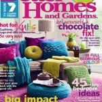 FREE 1 Year Subscription to Better Homes and Gardens Magazine!