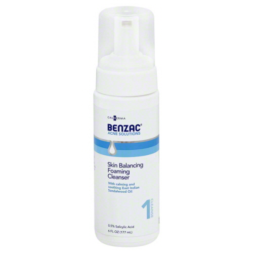 benzac-acne-solutions-6-oz-skin-balancing-foaming-cleanser-2