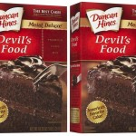 Target: Duncan Hines Cake Mixes Only $0.75